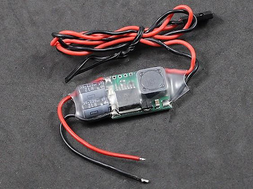 Universal 5.0 volt 7 amp BEC