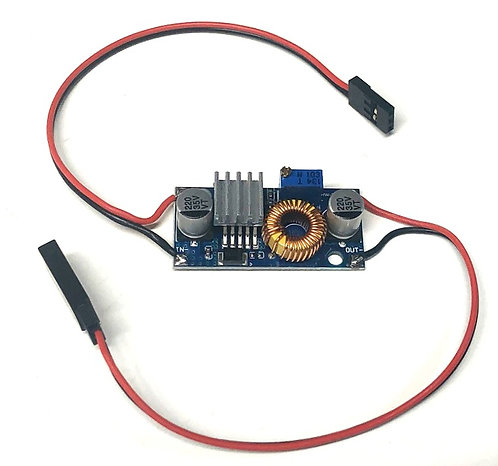 Adjustable Voltage Regulator - 7A