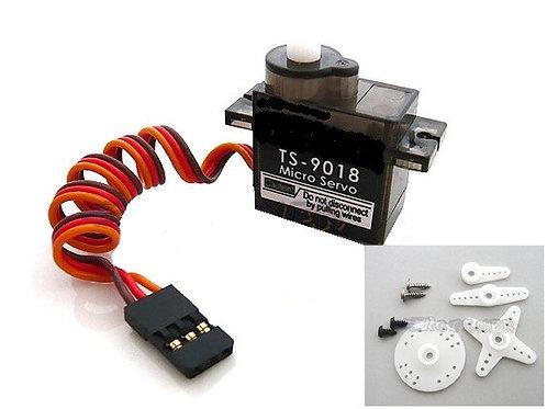 9G Miniature Servo