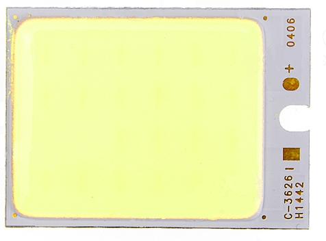 COB LED 3W