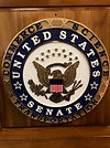 United States Senate Seal Commerce Scien