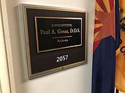 Representative Paul A. Gosar DDS.jpg