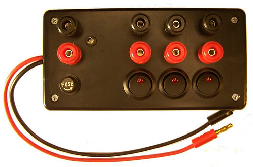 12 volt Power Distribution Box