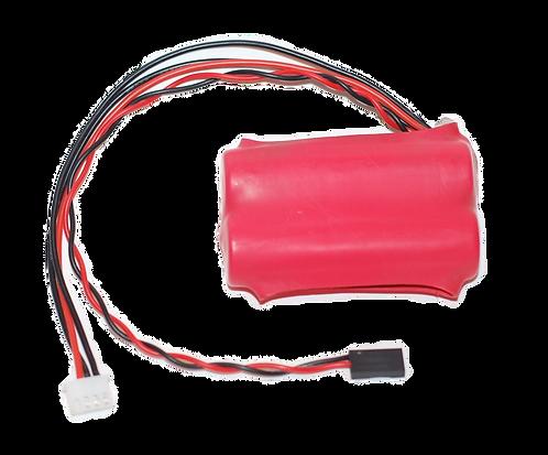 2S 7.4 volt 3000mAh Li-Ion Battery