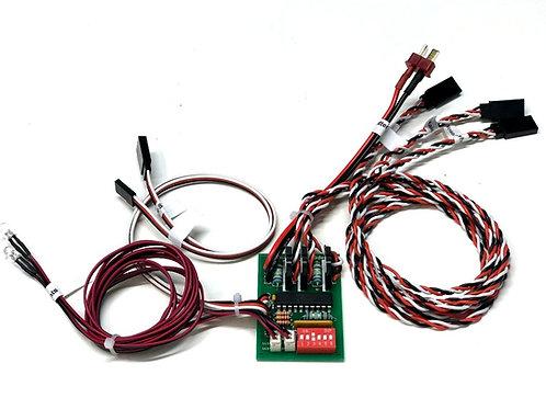 C3DL Deluxe Retract Controller