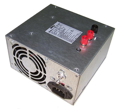 12 volt DC Power Supply - 15 amps or less