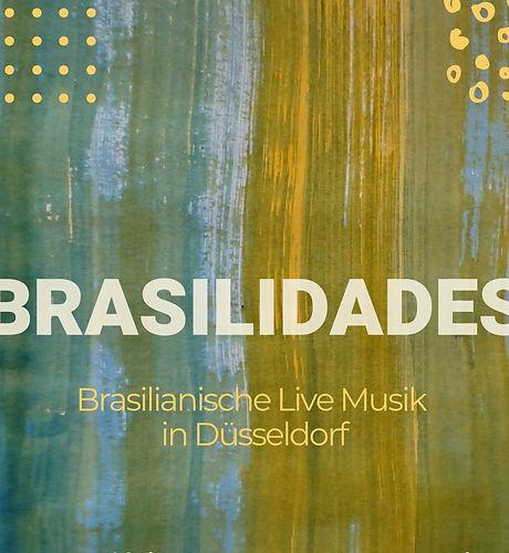 Brasilidades - a Taste of Brasil