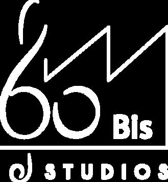 Logo 60Bis Studios France