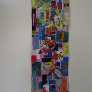 Nature Trail (Wall Hanging)