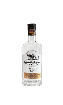 Ballykeefe - Irish  Gin cl 70.jpg