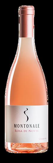 Chiaretto Rosa di Notte Rose' DOC 2019 cl 75 - Montonale