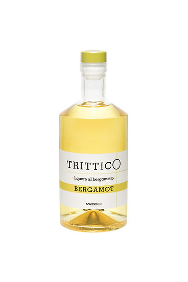 TRITTICO D5 BERGAMOT CL 70