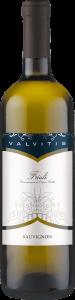 Sauvignon Doc Friuli 2019 cl 75 - Valvitis