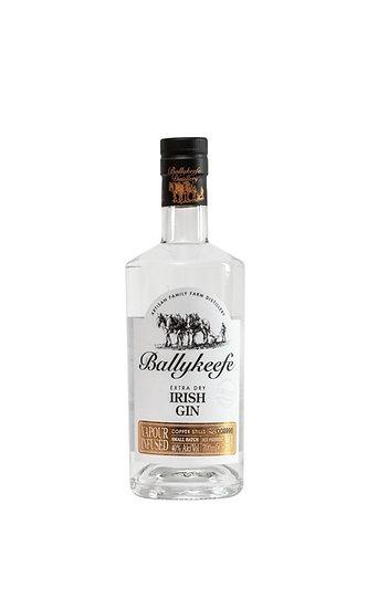 BALLYKEEFE - EXTRA DRY IRISH GIN 70 cl