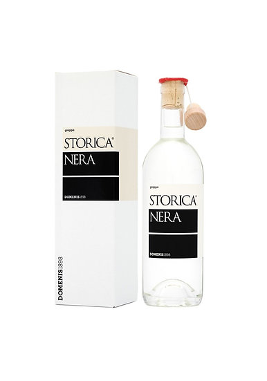 STORICA NERA CL 50 ASTUCCIO