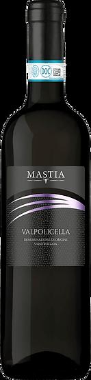 Valpolicella DOC 2019 cl 75 - Mastia