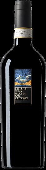 Greco di tufo DOCG 2019  cl 75 - Feudi S. Gregorio