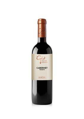Cabernet Veneto Igt Gio 2019 cl 75 - Ponte