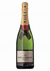Champagne Moet chandon Ris imperiale Brut cl 75