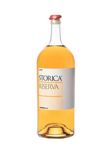STORICA RISERVA CL 600