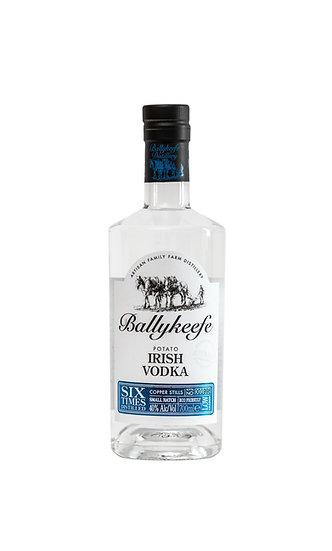 BALLYKEEFE - POTATO IRISH VODKA 70 cl