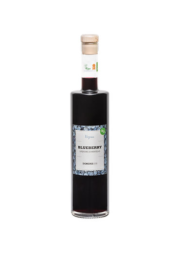 DOMENIS VEGAN BLUEBERRY CL 50 20°