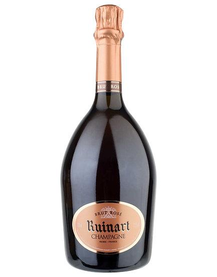 Champagne Brut Rose' cl 75 - Ruinart