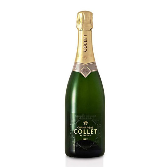 Collet champagne cl 37,5