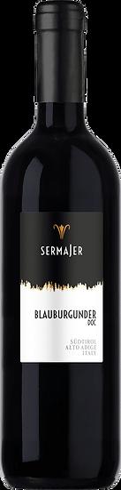 MERAN Pinot Nero Doc 2018 cl 75 - Sermajer