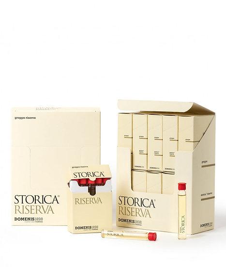STORICA RISERVA CL 50 STECCA TASCABILE