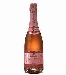 Champagne Gervais Rosè cl 75 - Gobillard
