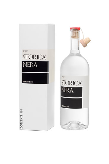 STORICA NERA ASTUCCIO CL 150