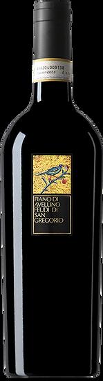 Fiano di Avellino DOCG 2019 cl 75 - Feudi S. Gregorio