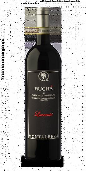Laccento Ruche' Docg 2016 Cl 600 Mathusalem