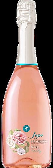 Prosecco DOC Rosè Extra-Dry Millesimato cl75 - JAPO