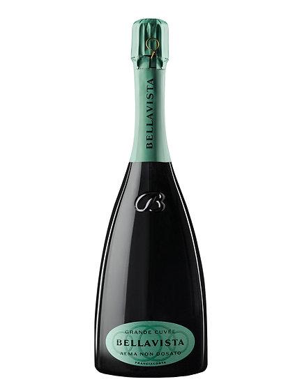 Franciacorta Brut DOCG Alma Gran Cuvée non dosato cl 75 - Bellavista