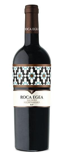 Negroamaro Salento IGT 2019 cl 75 - Roca Egea
