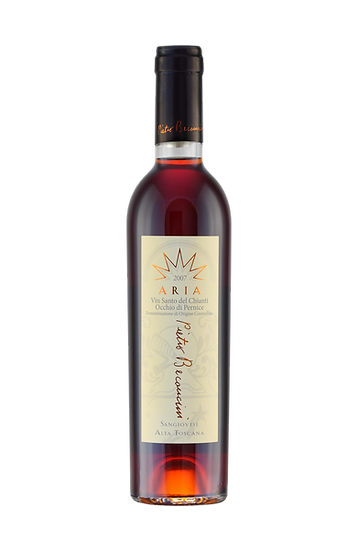 Vin Santo Aria Occhio di Pernice 2007 cl 37,5 - Beconcini