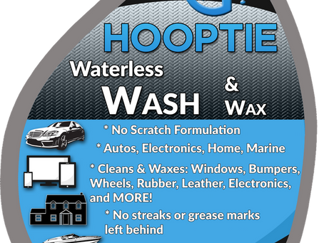 Hooptie - A Kulabrands Supported Brand - Great For Your Online Marketing Portfolio
