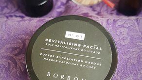Borbon Skincare -  A Kulabrands Supported Brand - Great For Your Online Marketing Portfolio