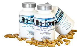 Bio-Form by HumaGenics - A Kulabrands Supported Product - Great  For Your Online Marketing Portfolio