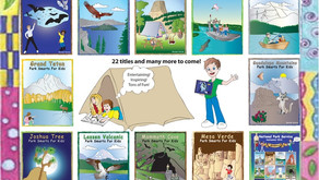 Park Smarts For Kids - Supported By Kulabrands - A Great Addition To Any Online Marketing Portfolio