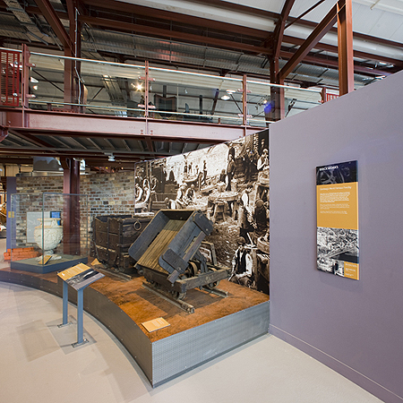 Summerlee Industrial Museum