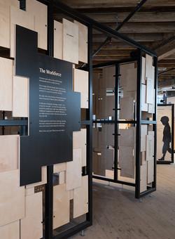 The Apprentice Gallery