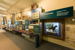 National Horseracing Museum