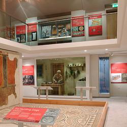 Corinium Roman Museum, Cirencester