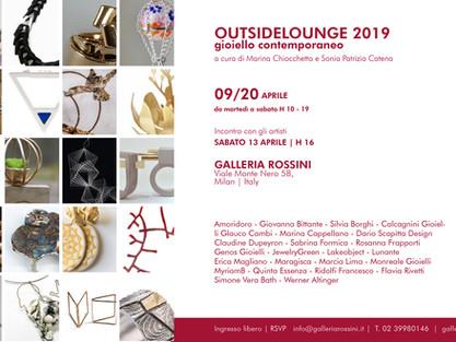 Outsidelounge 2019