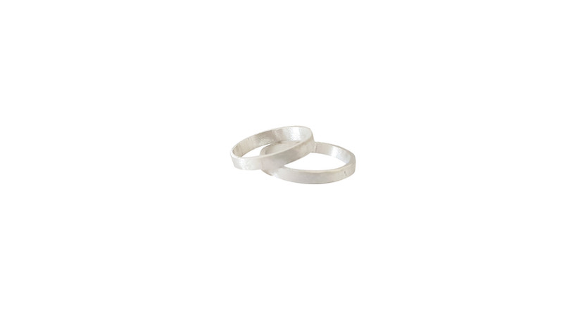 #4 - Encaged! - Engagement rings (set)