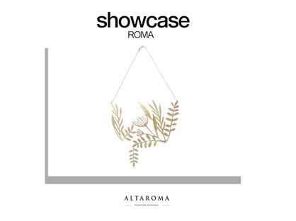 Showcase - Altaroma