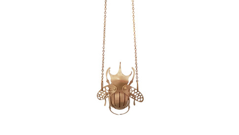 Mini Beetle